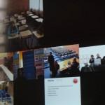 imágenes de distintas salas
