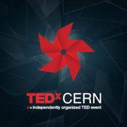 Afiche TED X CERN