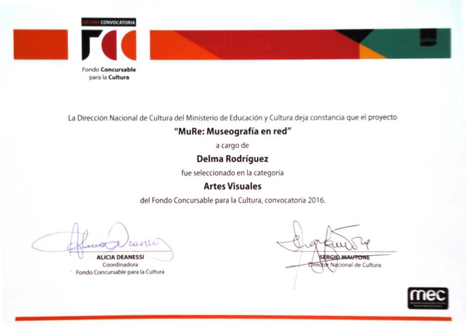 Diploma MuRe
