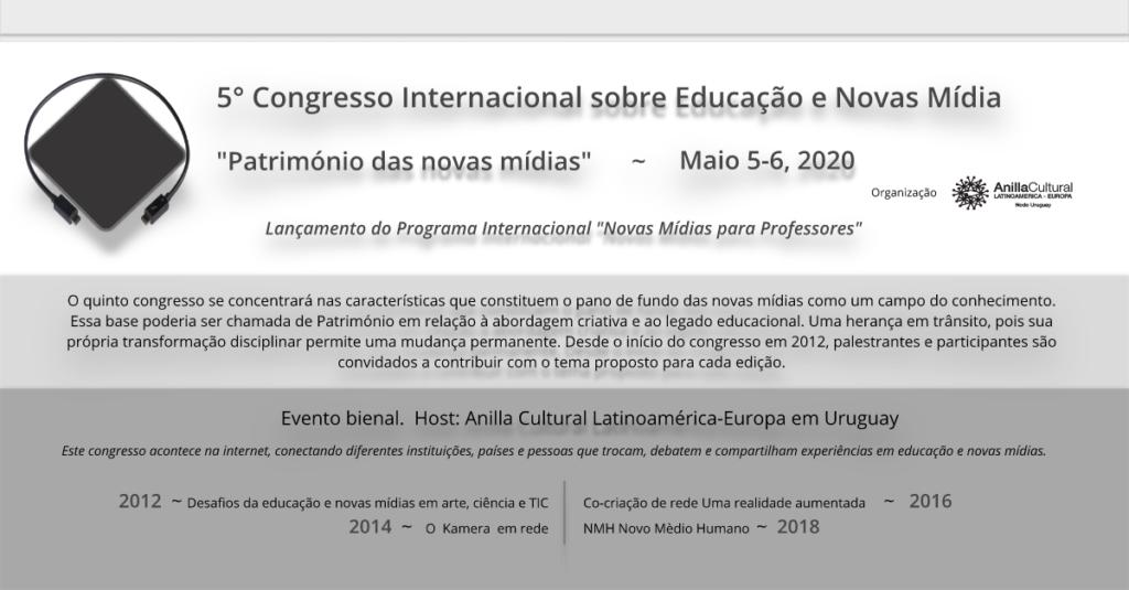 lyer congreso en portugues