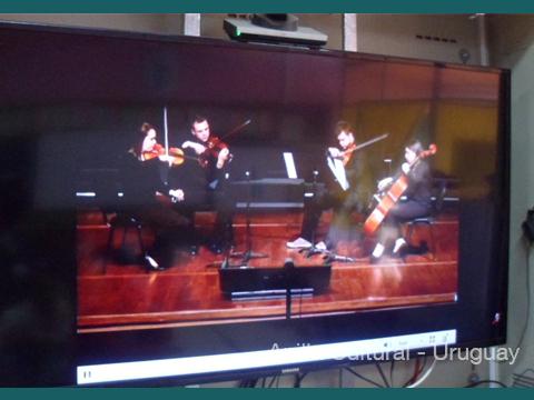 La Kamera en red -  Escuela nº 31 de Flores - Intermedio Musical